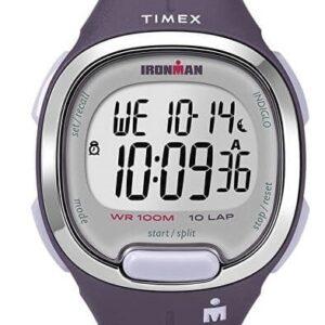 Női karóra Timex Ironman Transit TW5M19700 - A számlap színe: LCD