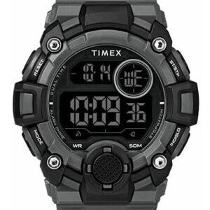 Női karóra Timex A-Game TW5M27500 - Vízállóság: 50m (felszíni úszás)