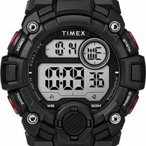Női karóra Timex A-Game TW5M27600 - A számlap színe: LCD