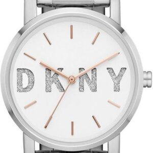 Női karóra DKNY Soho NY2681 - Típus: divatos