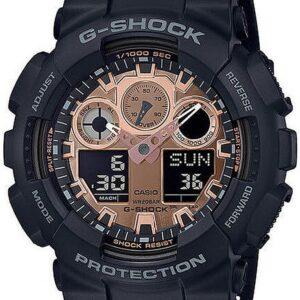 Női karóra Casio G-Shock Original GA-100MMC-1AER - Típus: sportos