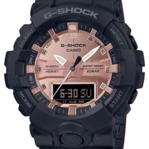 Női karóra CasioG-Shock GA-800MMC-1AER - Típus: sportos