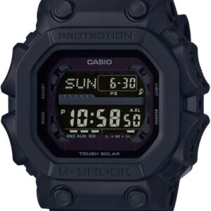 Női karóra Casio G-Shock GX-56BB-1ER - Típus: sportos