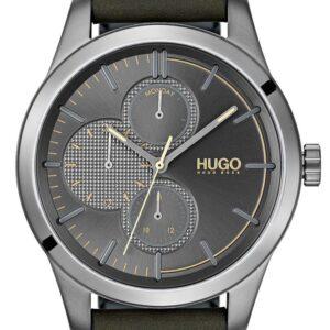 Női karóra Hugo Boss Discover 1530084 - Vízállóság: 30m (páraálló)