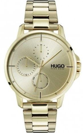Női karóra Hugo Boss Focus 1530026 - Vízállóság: 30m (páraálló)