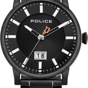 Női karóra Police Collin PL15404JSB/02M - A számlap színe: fekete