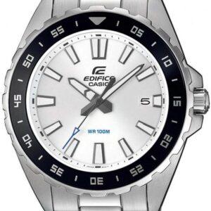 Női karóra Casio Edifice EFV-130D-7AVUEF - Vízállóság: 100m