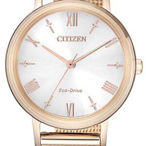 Női karóra Citizen Elegant Eco-Drive EM0576-80A - Típus: divatos