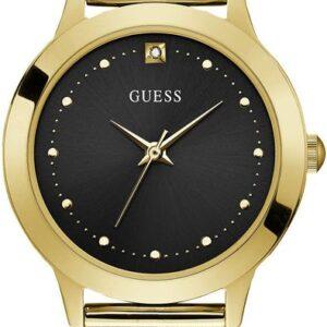 Női karóra Guess Chelsea W1197L5 - A számlap színe: fekete