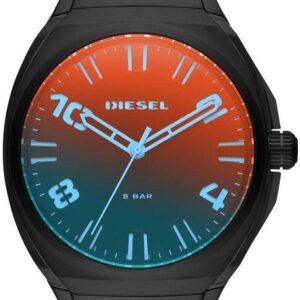 Női karóra Diesel Stigg DZ1886 - Vízállóság: 50m (felszíni úszás)