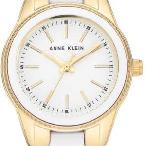 Női karóra Anne Klein AK/3212WTGB - Vízállóság: 30m (páraálló)