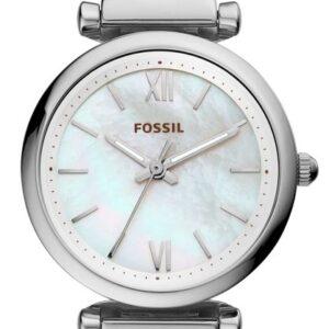 Női karóra Fossil Carlie ES4501 - Típus: divatos
