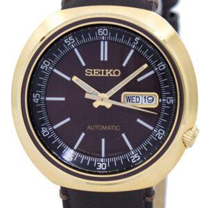 Női karóra Seiko 5 SRPC16J1 - Vízállóság: 100m