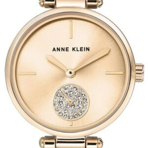 Női karóra Anne Klein AK/N3000CHGB - A számlap színe: vöros arany