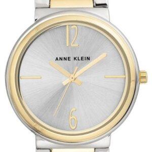Női karóra Anne Klein AK/N3169SVTT - Vízállóság: 30m (páraálló)