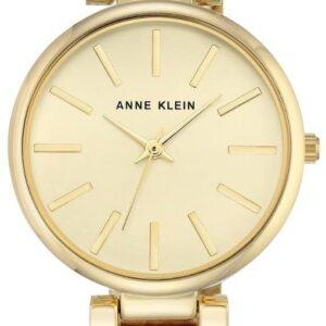 Női karóra Anne Klein AK/N2786CHGB - Vízállóság: 30m (páraálló)