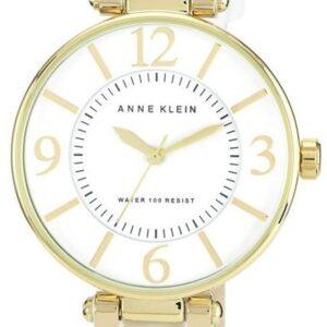 Női karóra Anne Klein 10/N9168WTWT - Vízállóság: 30m (páraálló)