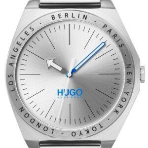 Női karóra Hugo Boss Act 1530107 - Vízállóság: 30m (páraálló)