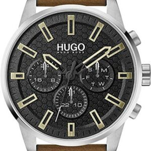 Női karóra Hugo Boss Seek 1530150 - Vízállóság: 30m (páraálló)