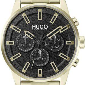 Női karóra Hugo Boss Seek 1530152 - Vízállóság: 30m (páraálló)