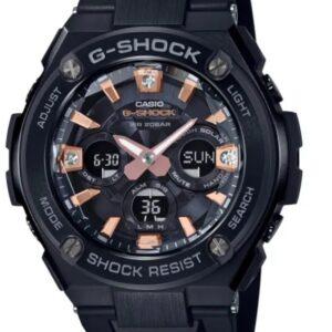 Női karóra Casio G-Shock GST-S310BDD-1ADR - Típus: sportos