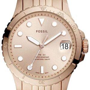 Női karóra Fossil FB-01 ES4748 - Típus: divatos