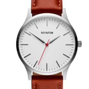 Női karóra MVMT 40 Series MT01-SNA - A számlap színe: fehér