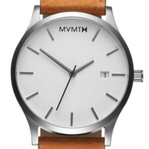 Női karóra MVMT Classic L213.1L.331 - A számlap színe: fehér