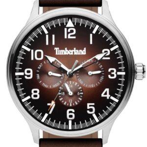 Női karóra Timberland Blanchard TBL.15270JS/12 - Vízállóság: 50m (felszíni úszás)