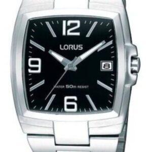 Női karóra Lorus Dress RXH39GX9 - A számlap színe: fekete