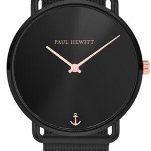 Női karóra Paul Hewitt Ocean PH-M-B-BS-5S - Típus: divatos