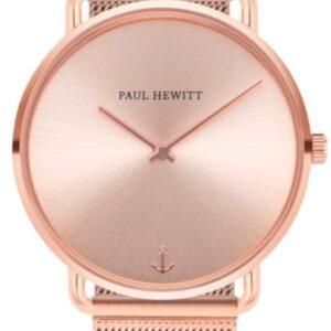 Női karóra Paul Hewitt Miss Ocean PH-M-R-RS-4S - Vízállóság: 50m (felszíni úszás)