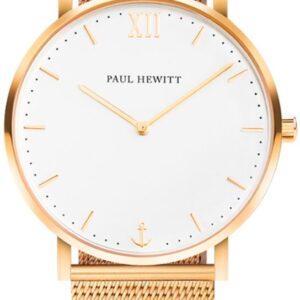 Női karóra Paul Hewitt Sailor PH-SA-G-SM-W-4S - Vízállóság: 50m (felszíni úszás)