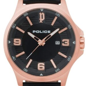 Női karóra Police Clan PL15384JSR/02 - Típus: divatos