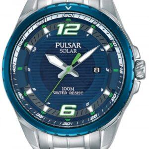 Női karóra Pulsar Rally PX3125X1 - Típus: sportos