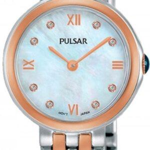 Női karóra Pulsar Quarz PM2246X1 - Nem: női