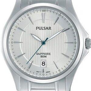 Női karóra Pulsar Dress PS9383X1 - Vízállóság: 50m (felszíni úszás)