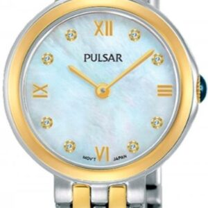 Női karóra Pulsar Quarz PM2244X1 - Nem: női