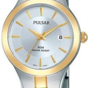 Női karóra Pulsar PH7416X1 - A számlap színe: ezüst