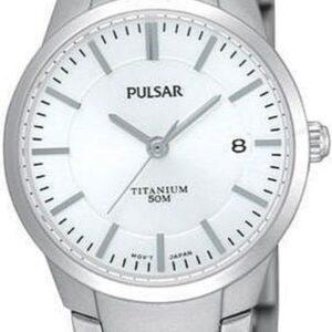 Női karóra Pulsar PH7129X1 - Vízállóság: 30m (páraálló)