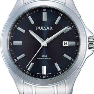 Női karóra Pulsar PS9307X1 - A számlap színe: kék