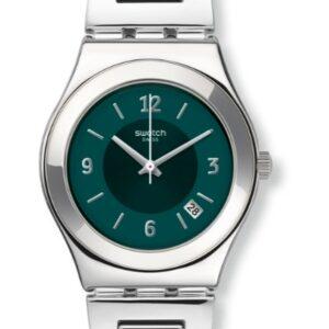 Női karóra Swatch YLS468G - A számlap színe: zöld