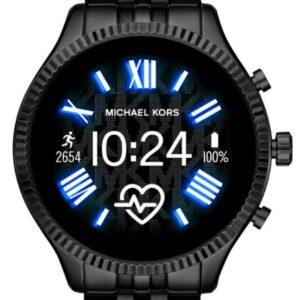 Női karóra Michael Kors Lexington 2 MKT5096 - Vízállóság: 50m (felszíni úszás)