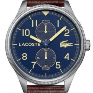 Női karóra Lacoste Continental 2011040 - A számlap színe: kék