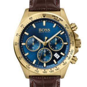 Női karóra Hugo Boss 1513756 - Vízállóság: 50m (felszíni úszás)
