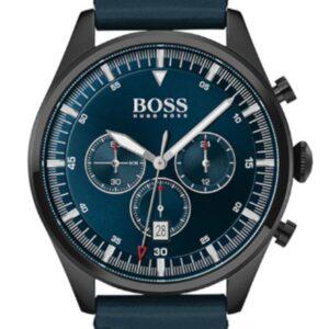 Női karóra Hugo Boss 1513711 - A számlap színe: kék