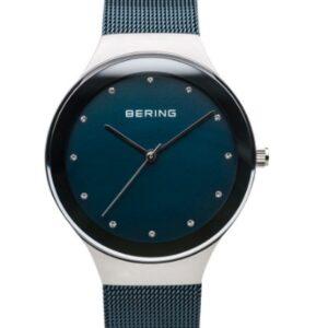 Női karóra Bering Classic 12934-307 - A számlap színe: kék