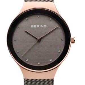 Női karóra Bering Classic 12934-369 - A számlap színe: szürke