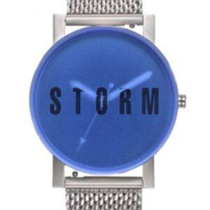 Női karóra Storm 47456/B - A számlap színe: kék