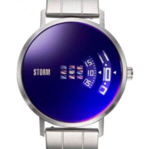 Női karóra Storm 47458/LB - A számlap színe: kék
